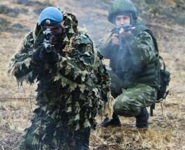 """БЕЗ КОНКУРЕНЦИЈА ВО СВЕТОТ: Руските """"Сини Беретки"""" или Спетцназ тимот од 45-от полк, како врв меѓу елитата!"""