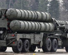 ТУРЦИЈА ДОБИВА РУСКИ С-400: Испораката на С-400 од Русија за Турција почнува во јули наредната година