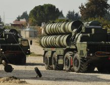 ИРАК ЌЕ СЕ ВООРУЖУВА: Багдад ќе купува современи ПВО системи С-400 од Москва