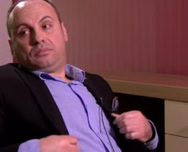 НЕ МУ ТРГНА ГОДИНАВА: Сашо Тасевски добил заканувачко писмо!