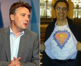 ШИЛЕГОВ ЌЕ ИЗВИСИ ЗА СКОПЈЕ: И Пендаровски во трка за кандидат за градоначалник на Скопје