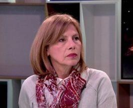 СЕ РАЃА НОВА ПОЛИТИЧКА ПАРТИЈА: Екс-пратеничката на СДС Солза Грчева ќе ја основа својата партија на 24 фебруари