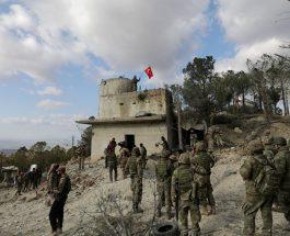 НОВА БИТКА ВО СИРИЈА: Судир помеѓу американската и турската војска?
