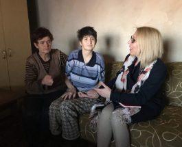 ТАРАВАРИ ЌЕ ГО ПОМОГНЕ СЕМЕЈСТВОТО ЈОСИФОВСКИ: Семејството преживува со 2.300 денари месечно, Таравари и општина Гостивар со одлука за финансиска помош