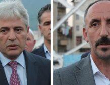 НЕЗАДОВОЛСТВО И ВО ДУИ: Гостиварскиот огранок на партијата и Невзат Бејта незадоволни од одлуките на Ахмети!