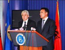 СТАРИ, ИСТРОШЕНИ И КРИМИНОГЕНИ КАДРИ: Заев ги соопшти имињата на министрите во предлог владата