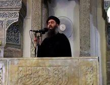 УАПСЕН ЛИДЕРОТ НА ИСИС: Абу Бакр ал Багдади, лидерот на ИСИС е уапсен за време на обид за бегство!