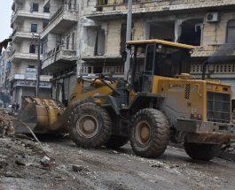 РУДНИК ЌЕ СЕ ГРАДИ ВО ЦЕНТАРОТ НА СКОПЈЕ: Машини копаат рудник во близина на Шуто Оризари!