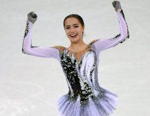 МАЛОТО ЧУДО ОД РУСИЈА: Преубавата Алина го собори светскиот рекорд