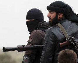 АМЕРИКАНСКИ РАКЕТИ И БРИТАНСКИ ВОЕНИ ОТРОВИ: Либанската војска открила магацин на Ал Нусра полн со американски ракети и Британски воени отрови!