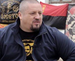 """ГОРАН АНГЕЛОВ ВО """"МИЛЕНКО НЕДЕЛКОВСКИ ШОУ"""": Партиските војници на СДС во полицијата се закануваа исто како и УЧК, ги повикувам да не остануваат само на зборови јас не им се плашам!"""