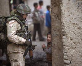 НАТО БАРА СВЕЖА КРВ ОД МАКЕДОНИЈА: Јенс Столтенберг бара од Македонија нови воени сили во Авганистан!