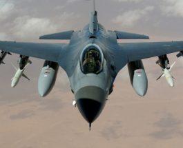 ВОЈНАТА ИЗЛЕГУВА ОД КОНТРОЛА: Сириската армија отвори оган врз американски авион!