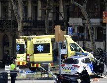 ТЕРОРИСТИЧКИ НАПАД ВО БАРСЕЛНОНА: Најмалку 13 загинати во терористички напад во Барселона (Фото, Видео)