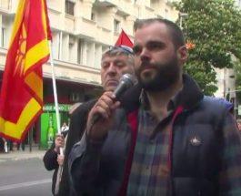 НЕМА МАНДАТ ЗА ТИРАНСКА ПЛАТФОРМА: Граѓаните го повикаа претседателот Иванов да не потпаѓа под притисокот!