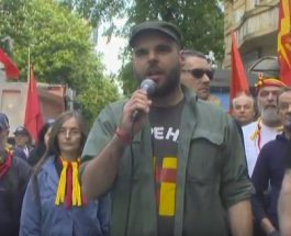 ЗАБОРАВЕТЕ НА МАНДАТ ОД ПРЕТСЕДАТЕЛОТ: Сите качени на платформата од Тирана, можат да заборават на мандат за влада!