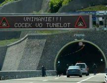 СЕУШТЕ ВРИЈАТ СОЦИЈАЛНИТЕ МРЕЖИ: За цел свет светло на крајот од тунелот во Македонија трубачи