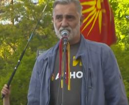 ДАМОВСКИ: Од државотворен Парламент стана буниште на демократијата