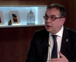НАПРАВЕН Е ГРУБ ИЗБОРЕН ФАЛСИФИКАТ: На овие избори е направен груб фалсификат, Груевски не треба да поднесува никаква оставка!