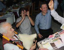 ВЛАДО ДОЈЧИНОВСКИ ДОБИ СИН: Познатиот актер од Македонските народни приказни стана татко