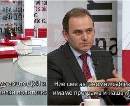 ЧЕКАЈ, НЕ Е САМО ПЛАТФОРМАТА: Заев ја прифатил платформата, но ќе треба да прави уште отстапки кон Албанците!