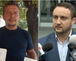 """ДУЛЕ МЛЕКАРОТ ПРАВИ ПОПАРА ОД КИРАЦОВСКИ: """"Памтиш кога те возев за Скопје и кога ми бараше да ти местам пи*ка, се те имам снимено"""""""