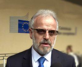 ЏАФЕРИ ПО ФЕРМАНОТ ВО БРИСЕЛ: Западот ја врати Македонија во Среден век – ЕУ се однесува како робовладетел на Македонија!