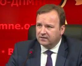 ВМРО-ДПМНЕ РАБОТИ ЦЕЛОСНО ЗАКОНСКИ: Наместо тоа, СЈО да отвори истрага за финансирањето на СДС!