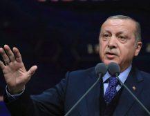 ИНФОРМАЦИИ ЗА АТЕНТАТ ВРЗ ЕРДОГАН: Македонски државјани ги информирале службите дека е можен атентат врз Ердоган во Сараево