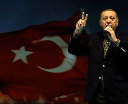 ОСТАТОЦИ НА НАЦИЗМОТ, ФАШИСТИ: Европа ќе одговара за притисоците и нефер односот кон Турција и Турците!