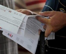 ЕВН ТРЕБА ДА ОДГОВАРА: Ниту ЕВН работи согласно закон, ниту пак има оправдување за високите сметки за граѓаните!