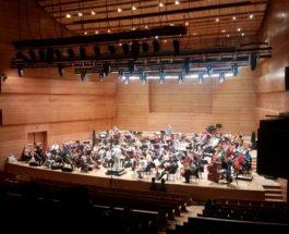 Грандиозниот објект на Филхармонија е завршен- капитален проект вреден 37 милиони евра
