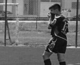 ТРАГЕДИЈА: Загина млад македонски фудбалер