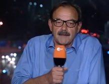 (Видео)ГЕРМАНСКИ НОВИНАР ДИРЕКТНО ОД ДУМА: Жителите на Дума во Сирија велат дека хемискиот напад бил дело на терористите