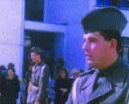 Помен за вечен спомен на Сашко Гешовски, првата жртва на распадот на СФРЈ!