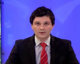 ГОЦЕ МИХАЈЛОВСКИ ЈА НАПУШТИ ТВ НОВА: Поради концепциски, организациски, кадровски, па се до финансиски причини, новинарот ја напушти телевизијата