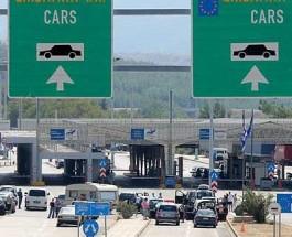 ГРАНИЦАТА СО ГРЦИЈА ЌЕ СЕ ПОМИНУВА ПЕШКИ: Штрајк на цариниците во Грција ќе ги блокира граничните премини