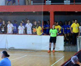 СКАНДАЛ: Грчки ракометарки среде Скопје не сакаат да играат против МАКЕДОНИЈА