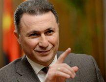 ОВА ИСТОТО СДСМ ОД ПРЕД ИЗБОРИТЕ Е, ИЛИ НОВО?: Груевски зачуден од менувањето на политиките на СДСМ