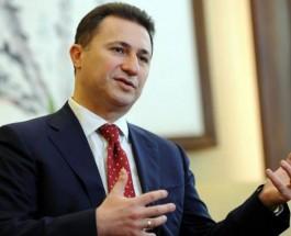 ГРУЕВСКИ: Заев знае дека ако имаше избори неговата политичка кариера ќе завршеше