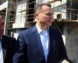 ГРУЕВСКИ ЗА ПРЕС КОНФЕРЕНЦИЈАТА НА СЈО: Целта е да се уништи ВМРО-ДПМНЕ за да се остави СДС да прави што сака!