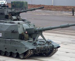 ПЕТ РУСКИ УБИСТВЕНИ ОРУЖЈА ЗА КОИ МАЛКУ СЕ ЗНАЕ: Моќни оружја на Руската армија за која јавноста малку знае!