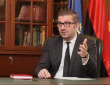 ИНТЕРВЈУ СО ШЕФОТ НА ОПОЗИЦИЈАТА: Заев и СДСМ повторно влегуваат во црниот дел на Македонската историја
