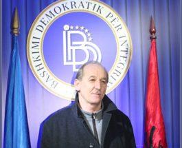 УБИЕЦОТ СИ ПУКАЛ ВО ГЛАВА: Детали за убиството на градоначалникот од ДУИ Идризи!