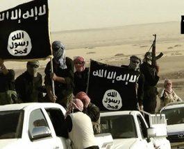 ИСИС ЈА ПОЗДРАВИ НАМЕРАТА НА ЗАЕВ: Најопасната терористичка група ИСИС, го поздрави законот за амнестија!