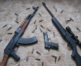 БАЛКАНСКИТЕ ПАТИШТА НА ОРУЖЈЕТО: Како се вооружуваше УЧК со оружје од ЈНА и војните кои се водеа на Западот!