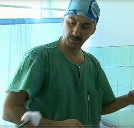 (ФОТО+ВИДЕО)ПРВО РОБОТИЗИРАЊЕ НА ЧОВЕК ВО МАКЕДОНИЈА: Тимот на Камилоски го изведе првиот ваков оперативен зафат во регионот