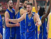КАРПОШ СОКОЛИ СО НОВА ПОБЕДА: Победа над Кожув во последниот натпревар од 5.коло во Супер лигата
