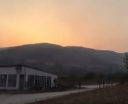 КИЧЕВЧАНИ СЕ ГУШАТ ВО ЧАД: Додека во Македонија се случува катаклизма, Љупче Николовски се лади на одмор во Шпанија!