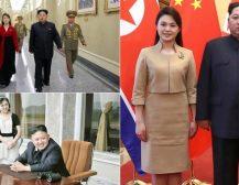 Правила на кои Ким Јонг Ун ја присилува својата сопруга да ги почитува